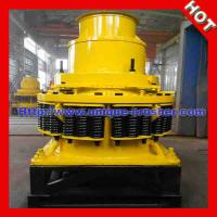 Large picture Spring Cone Crusher for Sale