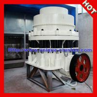 Large picture Symons cone Crusher