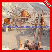 Large picture 150-180 TPH Stone Crushing Line