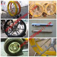 Large picture China export Reel duct rodder