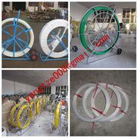 Large picture Non-Conductive Duct Rodders,Fiber snake