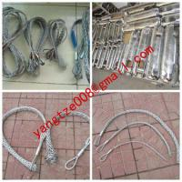 Large picture Pulling Grip manufacture cable Pulling Grips