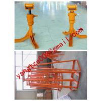 Large picture Cable Handling Equipment,hydraulic cable jack set