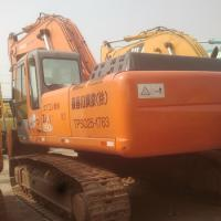 Large picture used hitachi excavator zx240 zx330 zx350