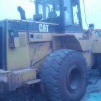 Large picture used caterpillar wheel loader 966D 950e 950f