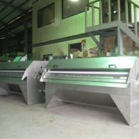 Large picture Rotary drum screen