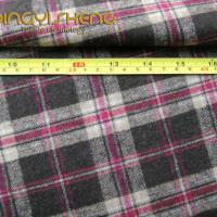 Large picture Polyester Wool Fabric For Jacket