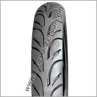 Large picture speed race motorcycle tyre