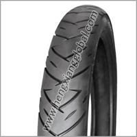 Large picture speed race motorcycle tyre 2.75-18