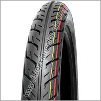 Large picture speed race motorcycle tire TT/TL 2.75-18