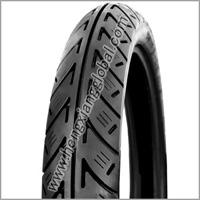 Large picture motorcycle tire HX004