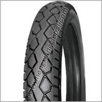 Large picture motorcycle tire HX810