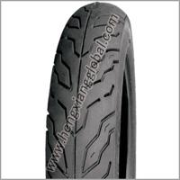 Large picture motorcycle tire HX 811