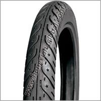 Large picture motorcycle tyre HX 818