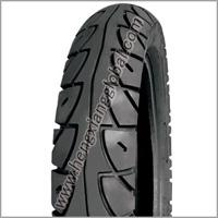 Large picture motorcycle tire HX 819