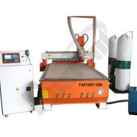 Large picture FASTCUT-25H ATC CNC machining centers