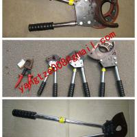Large picture manufacture Cable Cutter,Cable-cutting tools