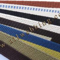 Large picture Cotton webbing