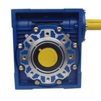 Large picture Heavy-Duty Worm Gearbox