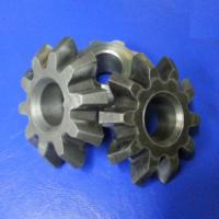 Large picture Cold Forging Bevel Gears