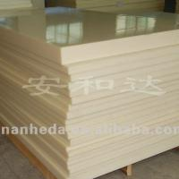 Large picture ABS sheeting