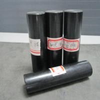 Large picture good quality black POM polyoxmethylene plastic rod