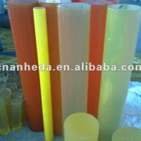 Large picture High quality plastic PU rod