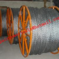 Large picture braided steel wire rope,Torsionproof Braided