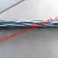 Large picture Braided Wire Rope,anti-twisting steel wire rope