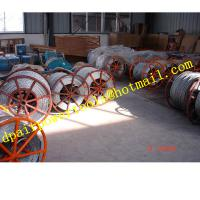 Large picture Braided Wire Rope,Galvanized Steel Wire Rope
