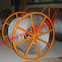 Large picture wire rope,Galvanized Steel Wire Rope