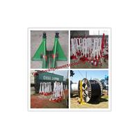Large picture Manufacture Mechanical Drum Jacks,