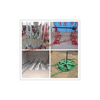 Large picture Ground-Cable Laying,Cable drum trestles