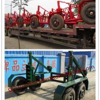 Large picture Use Cable Reel Trailer,Spooler Trailer