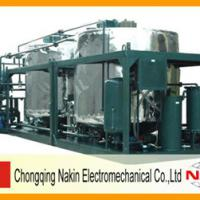 Large picture Engine Oil Regeneration System