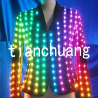 Large picture LED Light Western-Style Clothes