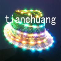 Large picture LED Light Hat
