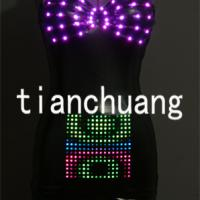 Large picture Adult Party Sexy Luminous Costumes