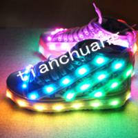 Large picture LED Light Shoes