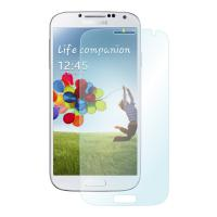 Large picture screen protector fr Sam galaxy S4