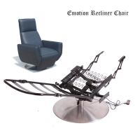 Large picture Contemporary recliner mechanism
