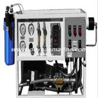Large picture Marine Reverse Osmosis desalting unit