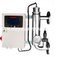 Large picture Silver Ion Sterilizer