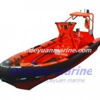 Large picture Inflatable fender fast rescue boat