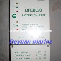 Large picture Life boat battery charger