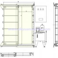 Large picture Marine Hydraulic Sliding Watertight Doors