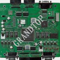 Large picture pcb design,pcb supply,Main Board PCBA GT-004