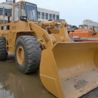 Large picture Used Caterpillar 950E wheel loader