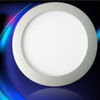 Large picture LED Panel DIA300 24W warm white round