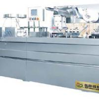 Large picture Flat-Plate Automatic Blister Packing Machine